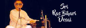 In Memory of RasBhai